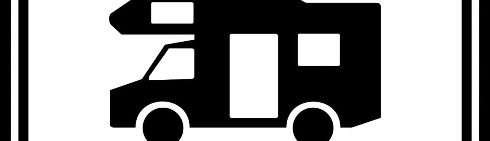 Wohnmobil-Verkehrszeichen © CopyrightFreePictures / pixabay.com